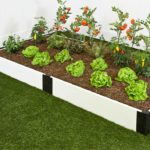 Menards Raised Garden Bed