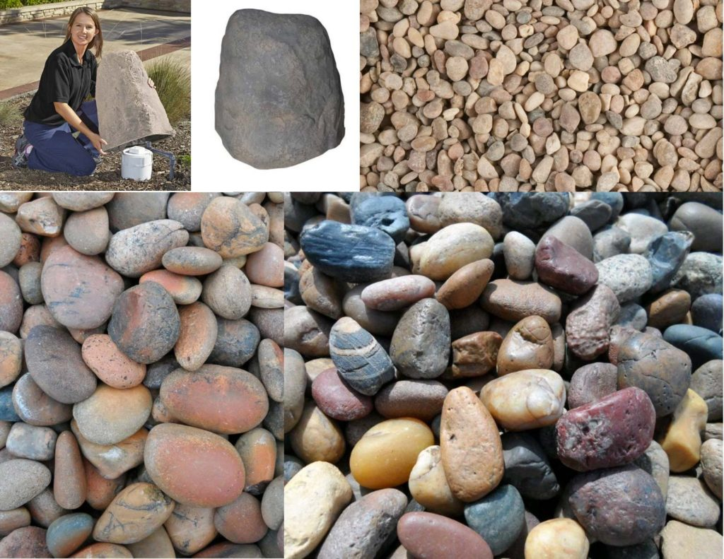 landscaping rocks near me choosing best landscaping